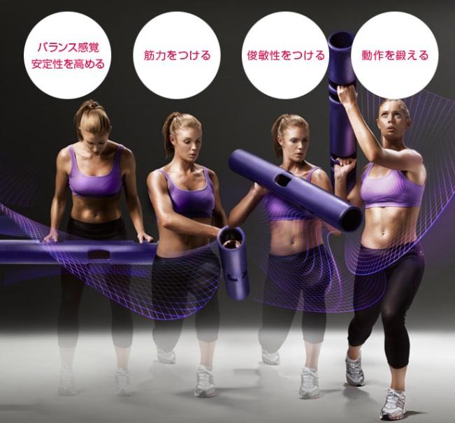 sub1-2 【 ViPRで筋トレ 】肉体改造に新トレーニング器具