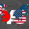 欧州連合(EU)離脱 円高・株価乱高下って・・・