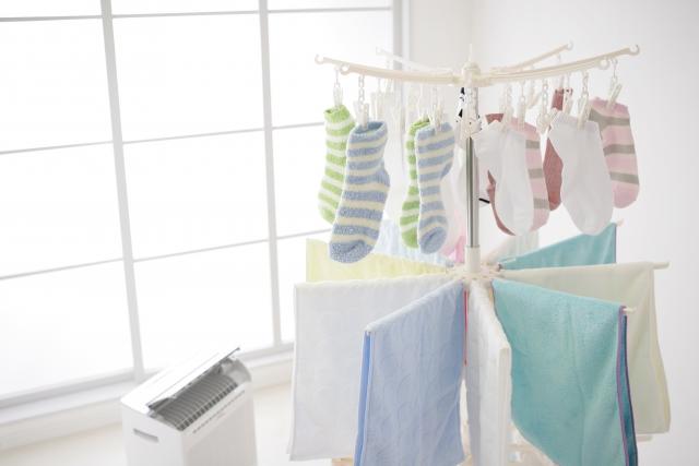ef97f35e5cb07bddbc32fcc8af524121_s 衣類乾燥機で人気の商品は?除湿機の活用が今ドキ!