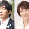 【 結婚 】吉井怜さんと山崎樹範さんが入籍報告